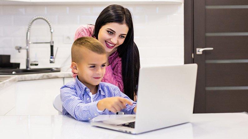 Preparing your Child for a Digital Future