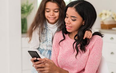 How to Activate Vodafone Content Control on your Child's Mobile