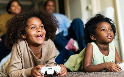 10 tech tips to keep your family entertained