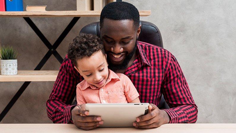 Parental controls for your home internet